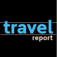 travel report logo