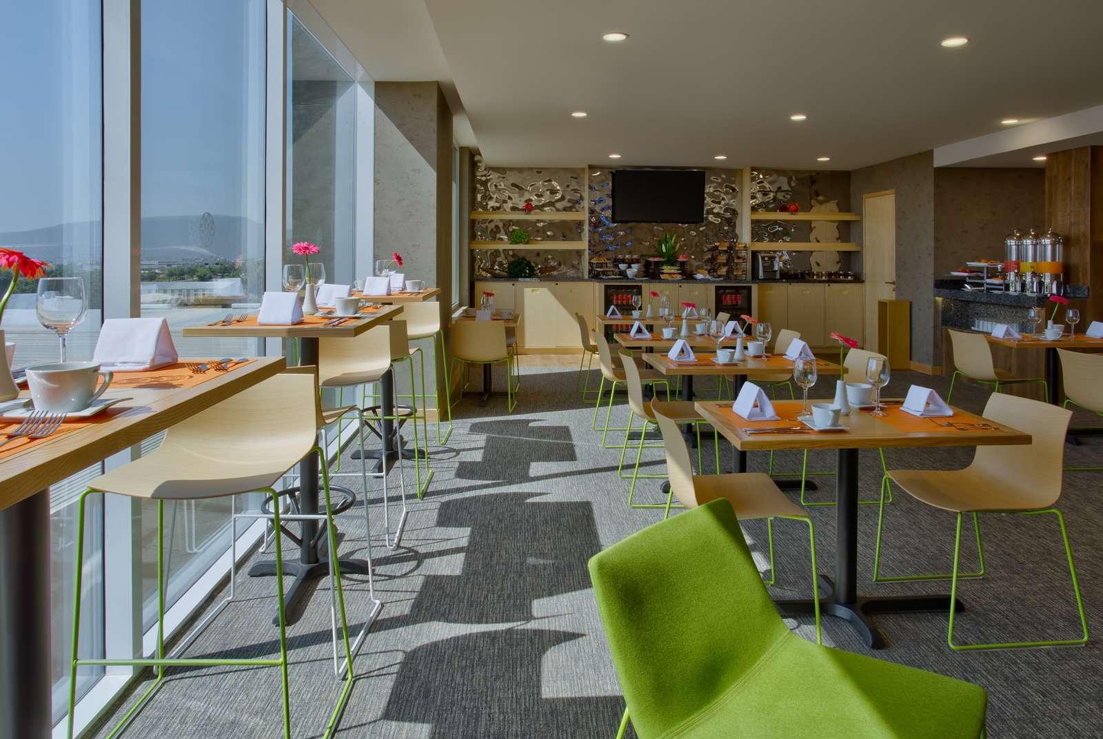 BBC en Hotel Galería Plaza Irapuato